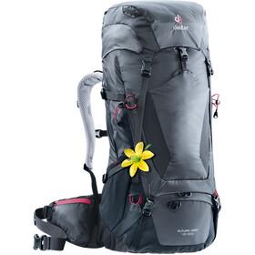 Deuter Futura Vario 45+10 SL Backpack Dam graphite-black